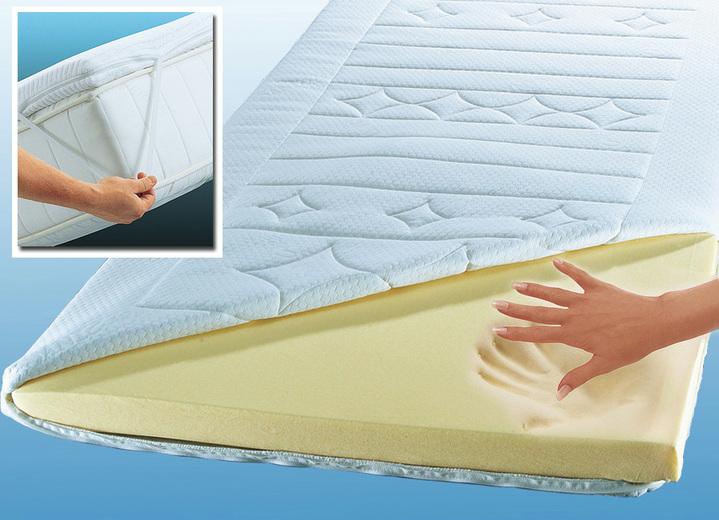 breckle matratzen auflage in verschiedenen ausf hrungen bettwaren bader. Black Bedroom Furniture Sets. Home Design Ideas