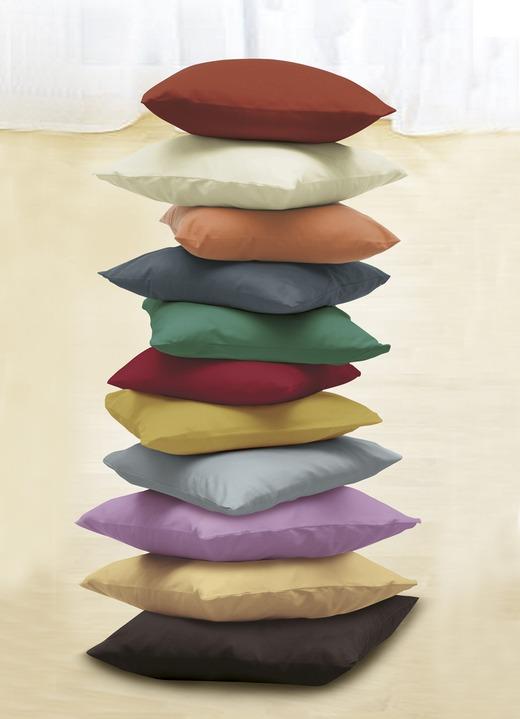 kissenh llen in verschiedenen farben wohnaccessoires bader. Black Bedroom Furniture Sets. Home Design Ideas