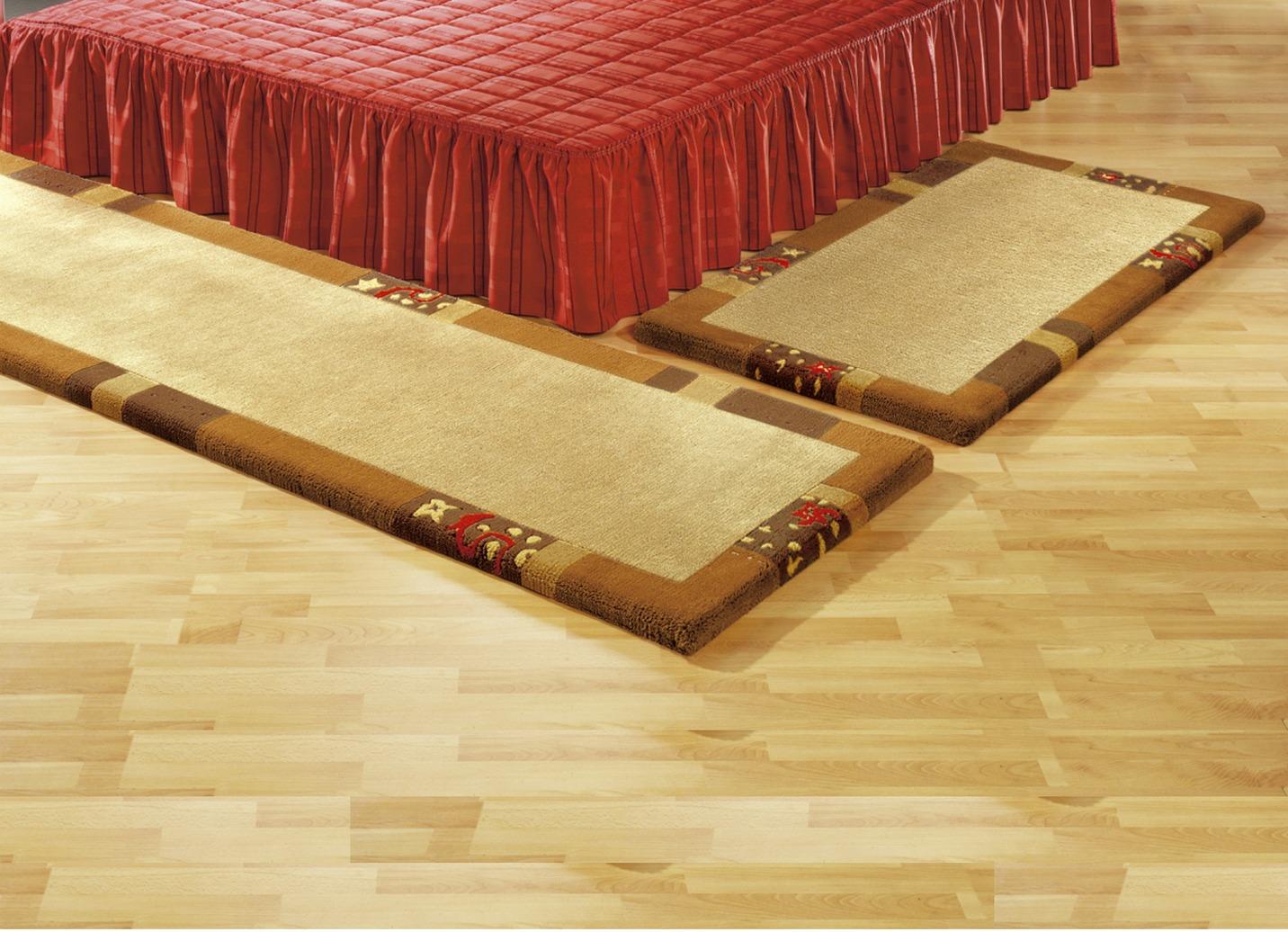 br cken teppiche bettumrandung in verschiedenen farben teppiche bader. Black Bedroom Furniture Sets. Home Design Ideas