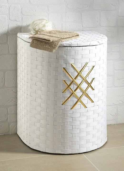 w schekorb in verschiedenen ausf hrungen badezimmerm bel bader. Black Bedroom Furniture Sets. Home Design Ideas