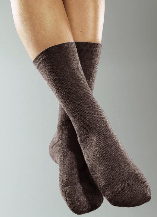 91bbb37c12430 6 Paar Diabetiker-Socken