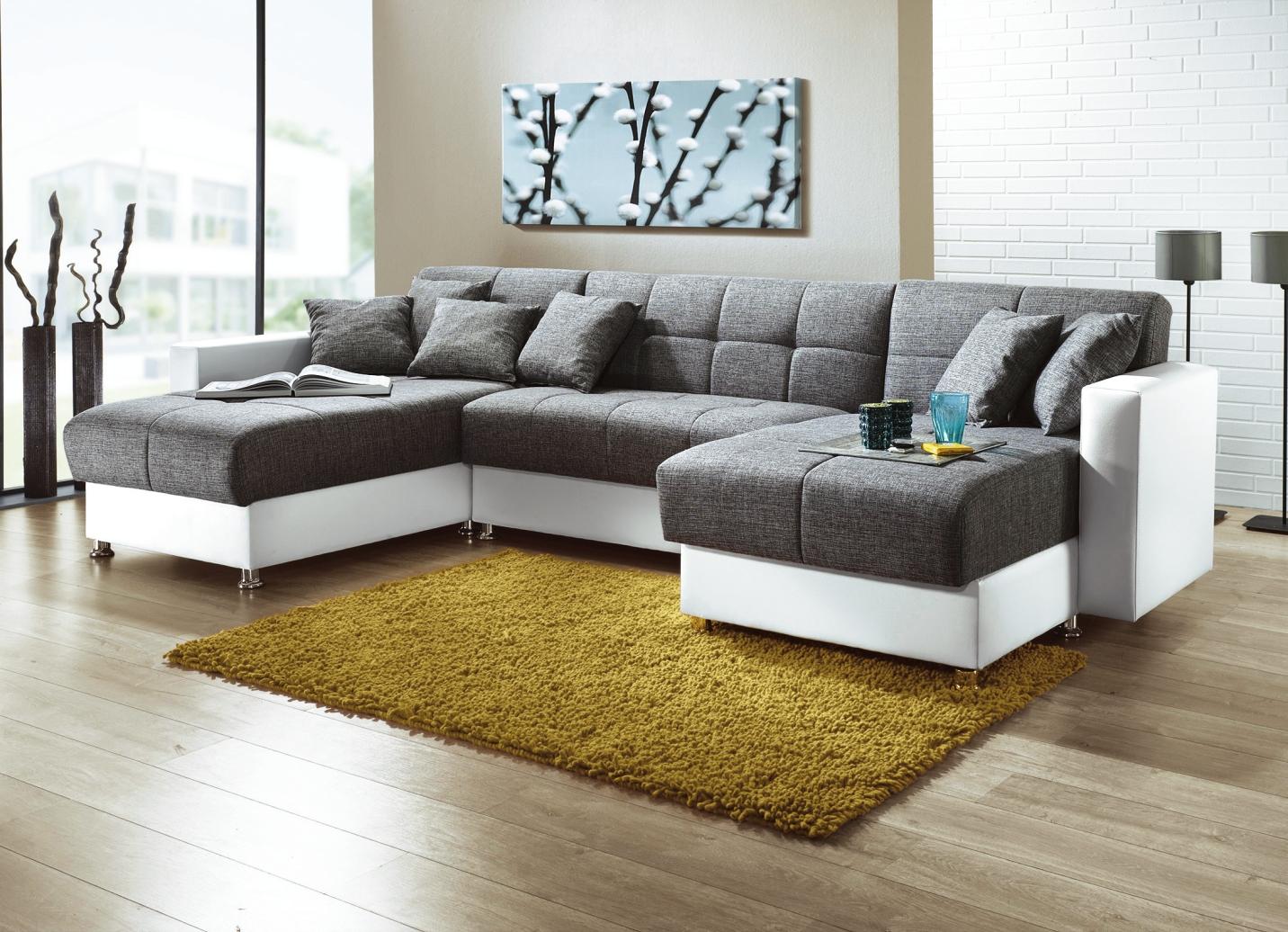 polsterm bel in verschiedenen ausf hrungen moderne m bel bader. Black Bedroom Furniture Sets. Home Design Ideas