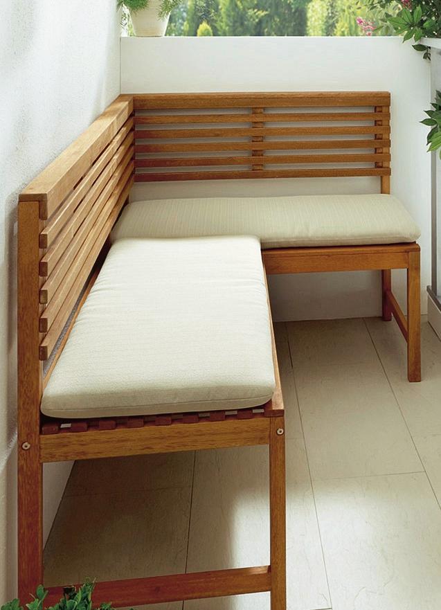 eckbankauflage verschiedene ausf hrungen kissen polster und auflagen bader. Black Bedroom Furniture Sets. Home Design Ideas