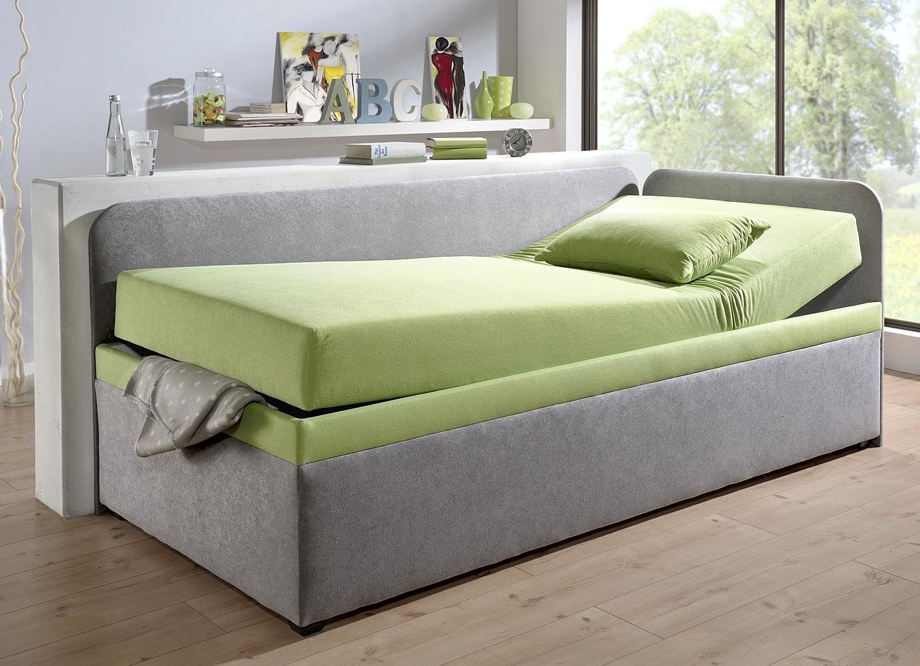 studioliege in verschiedenen ausf hrungen betten bader. Black Bedroom Furniture Sets. Home Design Ideas