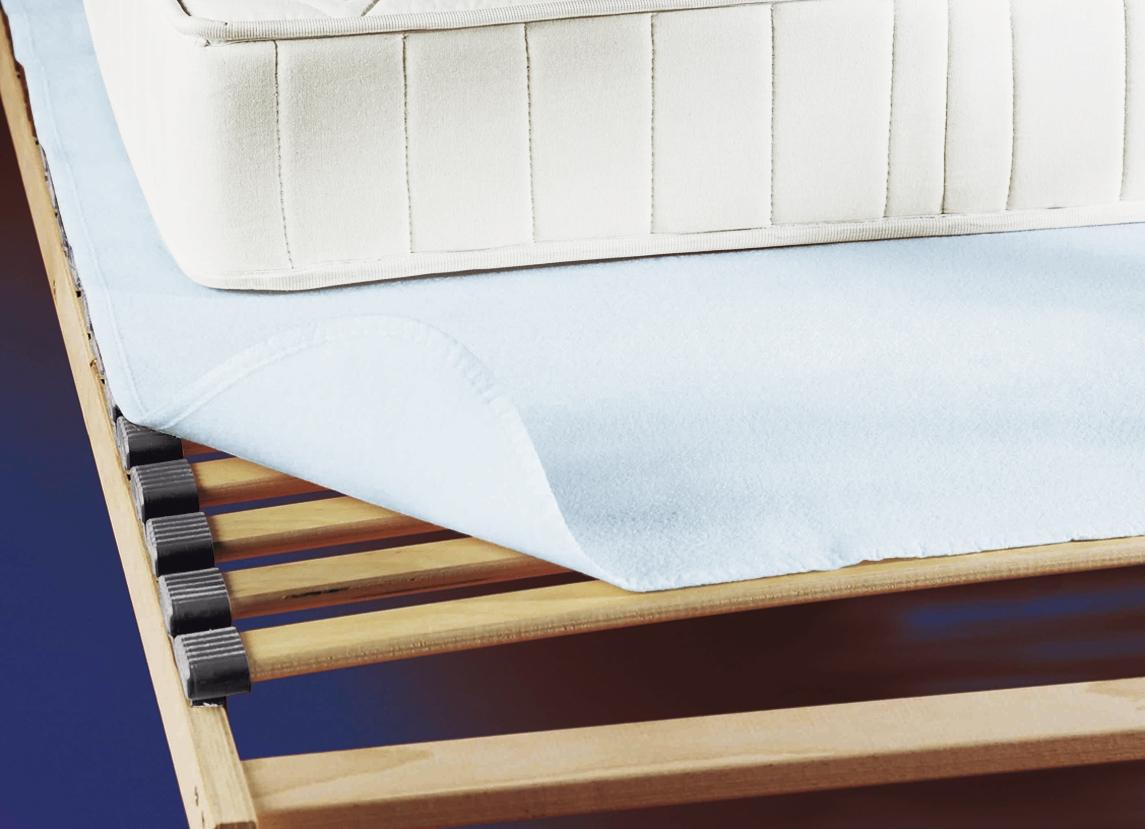 f a n thermofill matratzenschoner bettwaren bader. Black Bedroom Furniture Sets. Home Design Ideas