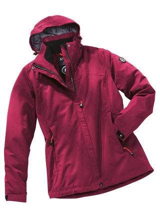 «Killtec®» Damen-Funktionsjacke
