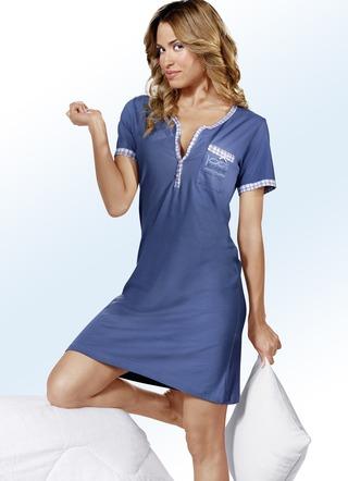 the best attitude 60c9d 06182 Nachtwäsche Damen aus Baumwolle online bestellen