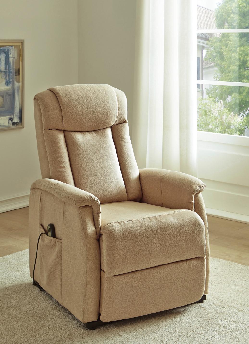 tv sessel mit motor und aufstehhilfe in verschiedene. Black Bedroom Furniture Sets. Home Design Ideas