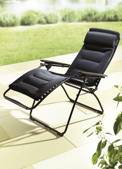 Lafuma Air Comfortu201c Relax Liege   Gartenmöbel | BADER