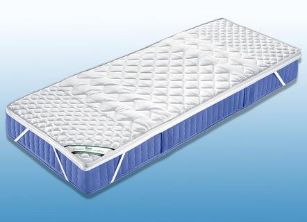 f a n 7 zonen visco topper bettwaren bader. Black Bedroom Furniture Sets. Home Design Ideas