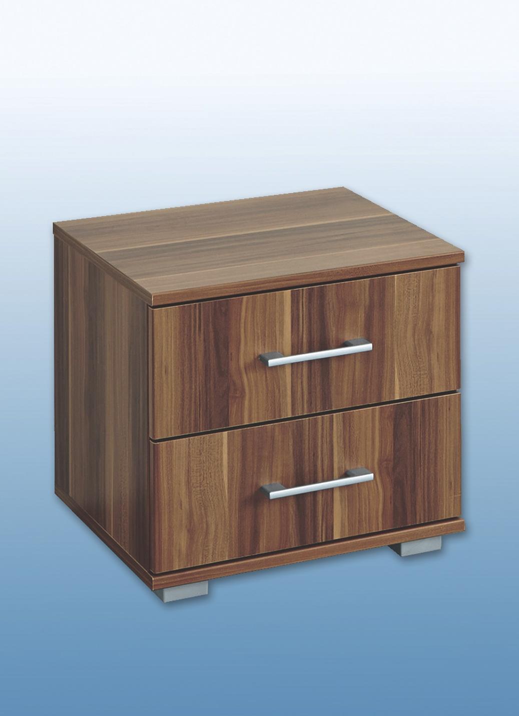 nachtkonsole in verschiedenen ausf hrungen kleinm bel bader. Black Bedroom Furniture Sets. Home Design Ideas