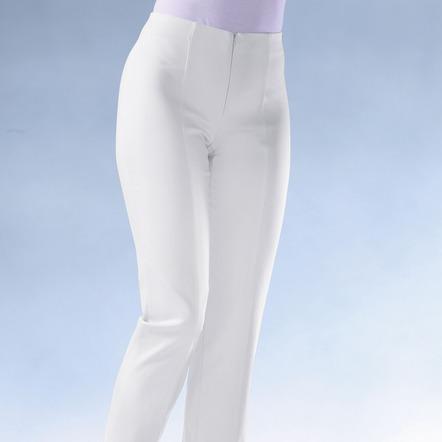 Damenhose weiss versandkostenfrei online bestellen c9dc0bd6c2