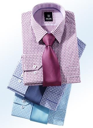 cheap for discount ea7b5 77c61 Schicke Hemden mit langem und kurzem Arm für jeden Anlass
