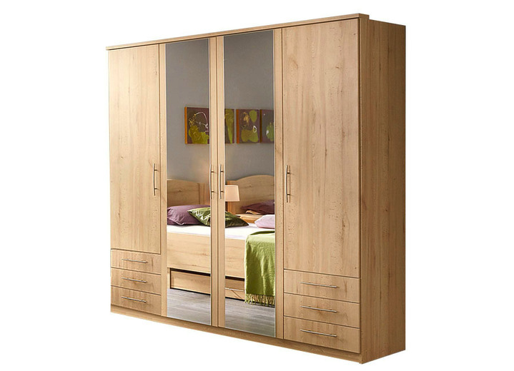 schlafzimmerm bel in verschiedenen ausf hrungen betten bader. Black Bedroom Furniture Sets. Home Design Ideas