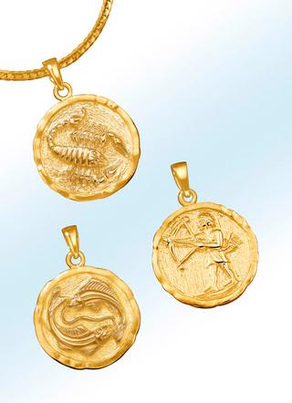 Herren anhänger goldkette mit Goldketten