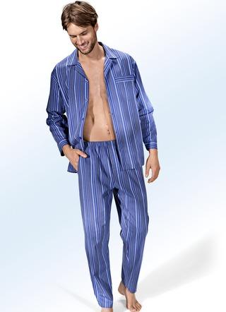 15667657b84488 Nachtwäsche für Herren: Pyjamas, Shortys, Nachthemden und mehr