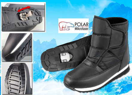 Thermo-Winterstiefel