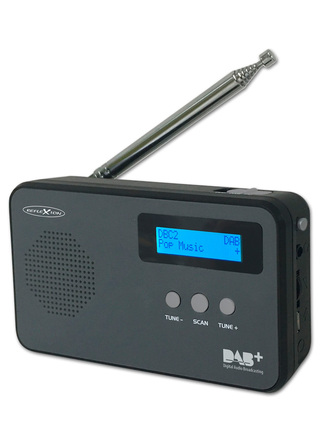 «REFLEXION» TRA5001 dab+ Digitalradio