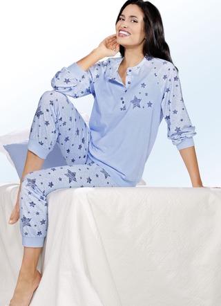 reputable site fa5e2 29812 Bequeme Shorty Schlafanzüge Damen versandkostenfrei kaufen