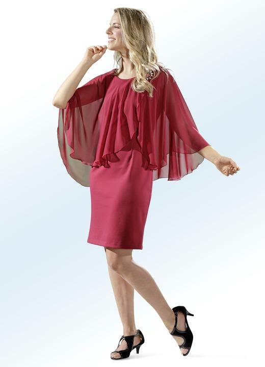Party-Kleid in 2-in-1-Optik - Kleider | BADER