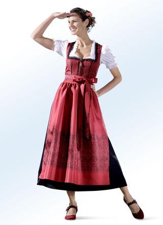super popular 43ca7 e5450 Elegante Kleider in grossen Grössen und wunderschönen Designs