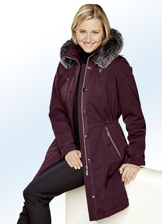 cheap for discount c9a1c 1c1fa Wintermäntel für Damen in verschiedenen Variationen