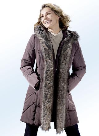 cheap for discount f6774 0e0ae Wintermäntel für Damen in verschiedenen Variationen
