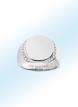 Partnerring von Sif Jakobs Jewellery