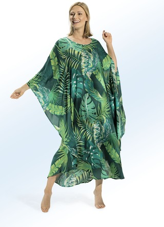 Kaftan in Schlupfform