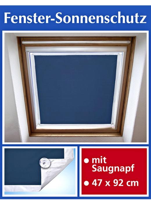 Bevorzugt Fenster-Sonnenschutz, verschiedene Grössen - Sichtschutz NU47