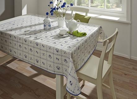 tischdecken in wundersch nen designs online bei bader kaufen. Black Bedroom Furniture Sets. Home Design Ideas