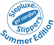 Logo_Stepluxe_gel_comfort_Slippers